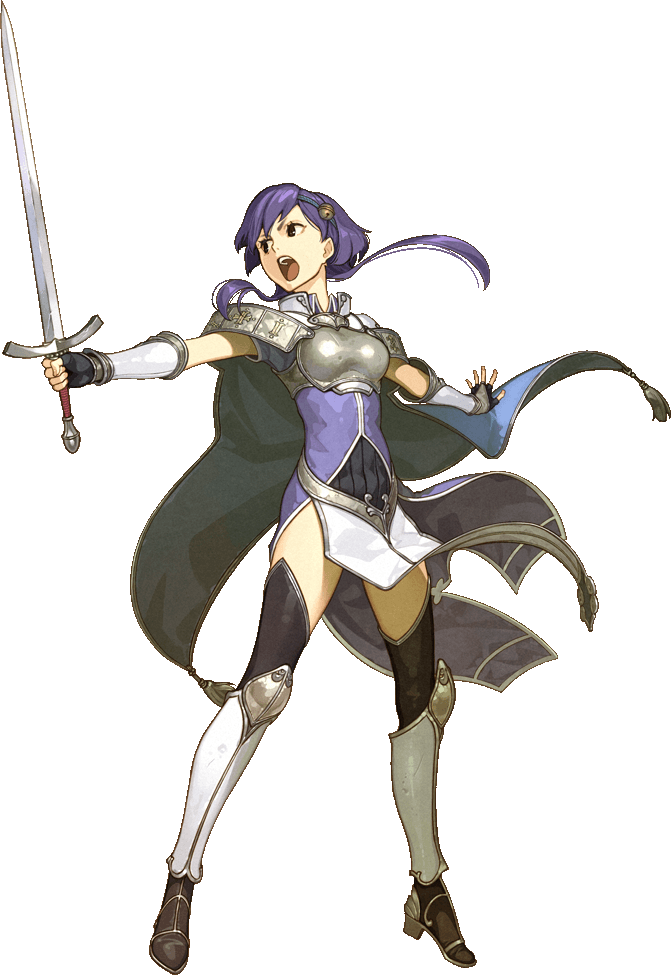 Yuzu | Fire Emblem Wiki | FANDOM powered by Wikia