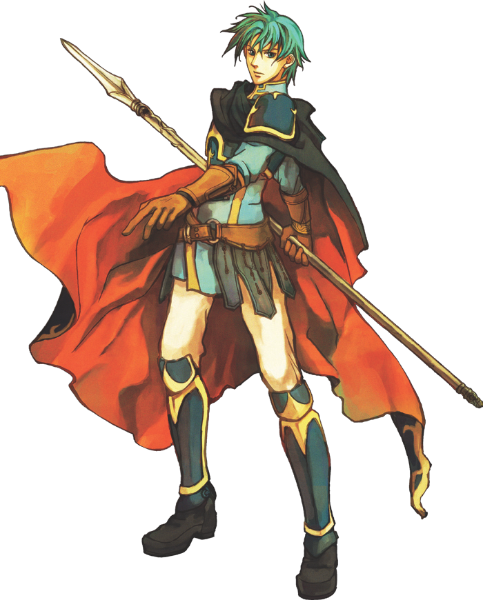 Ephraim | Fire Emblem Wiki | FANDOM powered by Wikia