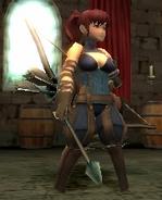FE13 Archer (Anna)