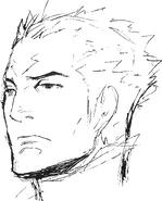 Gregor sketch 1