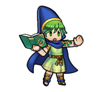Merric Changing Winds Heroes sprite