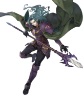 Valter Fight