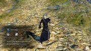 Ashe dark mage