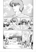 Matthis Manga