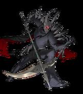 Artwork del Caballero Sanguinario (2) - Fire Emblem Heroes