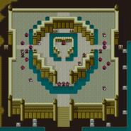 FE3 Chapter 10 Map