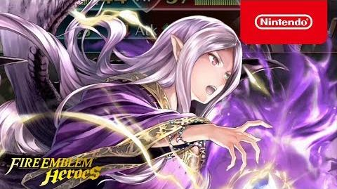 Fire Emblem Heroes - New Heroes (Beyond Darkness)