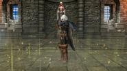 Niles Adventurer Warriors