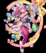 Marisa Crimson Rabbit Skill