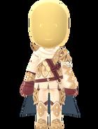 Miitomo Alfonse Outfit