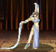 Plum Dancer