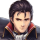 Portrait Reinhardt Thunder's Sword Heroes