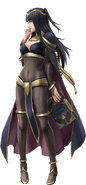 Warriors Tharja OA