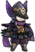 FEH Bow Fighter Sprite
