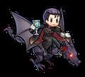 Heroes Reinhardt Lightning's Rondo Sprite