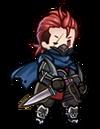 Heroes Saizo Sprite (3*)