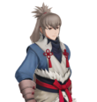 Takumi Portrait Warriors