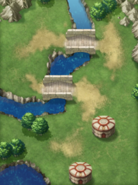 FEH Map Legendary Lyn