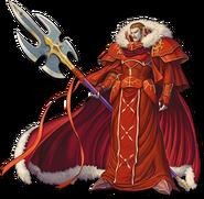 Hardin empereur