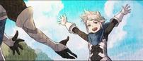 Heirs of Fate DLC Male Kana and Female Avatar