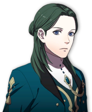 Linhardt Portrait 5 Years