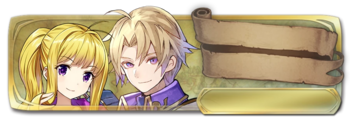 Banner Klein and Clarine
