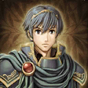 Retrato Rey Marth SpotPass fe13