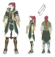 Shinon concept