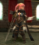 FE13 Assassin (Olivia)