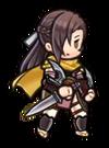 Heroes Kagero Sprite (3*)