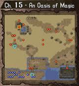 An Oasis of Magic