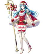 Eirika Gifts of Winter Heroes