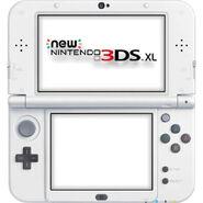 Interior de la New Nintendo 3DS Fire Emblem Fates Edition