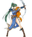 Brave Heroes Lyn Fight.png