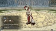 Edelgard dancer