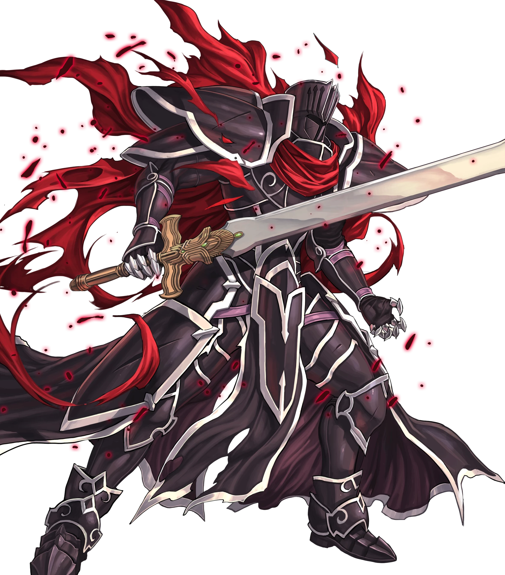 Black Knight Fire Emblem Heroes Images