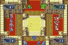 Fire Emblem Link Arena