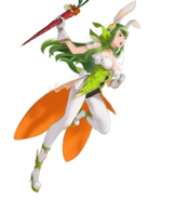 Palla Eldest Bun-Bun Fight