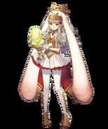 Veronica Spring Princess Heroes