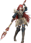 Warriors Dark Flier Cordelia