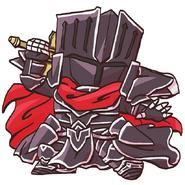 Black knight sinister general pop04