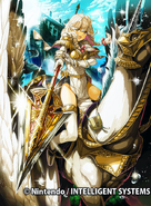 Cipher Faye Echoes Artwork
