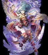 Eirika (Sacred Memories) Skill