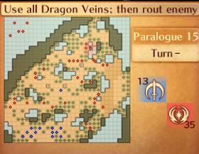 Fates P15 Map