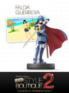 Lucina Nintendo PresentaStyle Boutique 2 - ¡Marca tendencias!