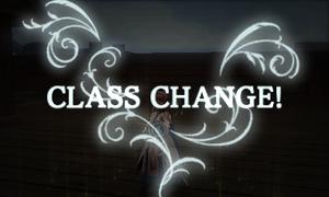 FE14 Class Change