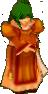 FE9 Elincia Princess Sprite