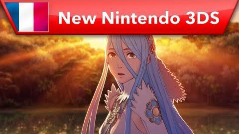 Fire Emblem (titre provisoire) - Choisissez votre voie (Nintendo 3DS)-0