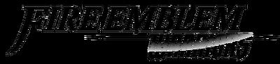 Logo Fire Emblem Warriors
