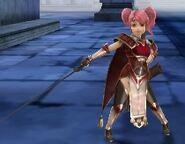FE15 Priestess (Mae)